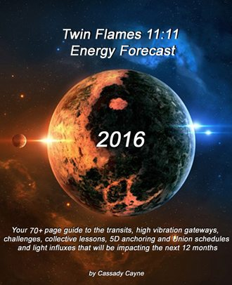 twin flame forecast 2016